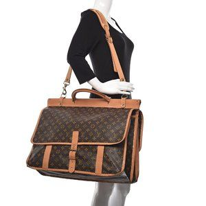 Louis Vuitton Travel Bag Sac Kleber bag